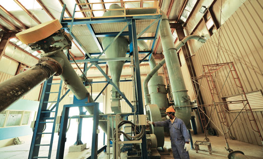 Alghanayem Industries – Welcome to Alghanim International