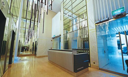 Fahad Al-Salem Kuwait Building – Welcome to Alghanim