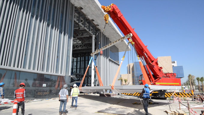 Construction – Welcome to Alghanim International