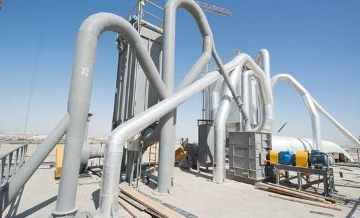 Alghanim Cement Factory – Welcome to Alghanim International