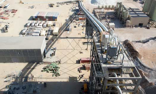 Alghanim Cement Factory – Welcome to Alghanim International